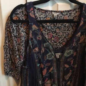 BUNDLE! 2 Urban outfitters blouses. Both XS